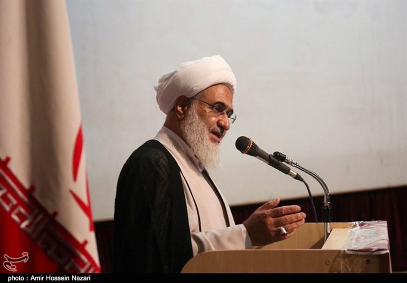 امام جمعه قزوین: نیروهای مسلح با عقلانیت جان خود را فدای امنیت ایران کردند