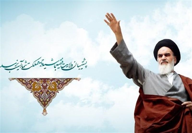گلستان| امام خمینی(ره) نماد وحدتطلبی، عدالتخواهی و استکبارستیزی است