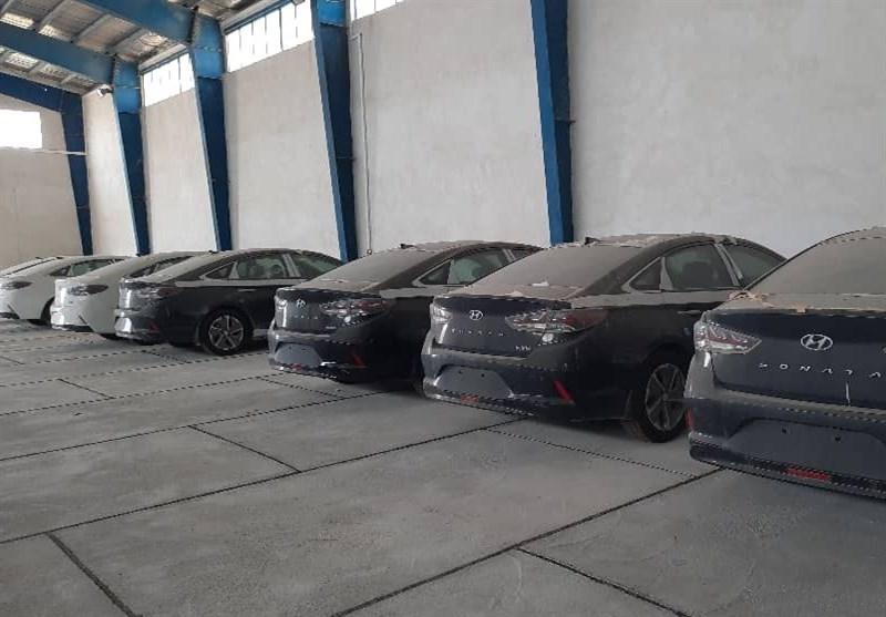 مالکان 4 هزار خودروی احتکارشده در کشور چه کسانی هستند؟
