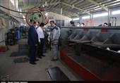 سرمایهگذاری در اجرای واحدهای تولیدی در منطقه ویژه اقتصادی بوشهر افزایش یافت+تصاویر