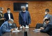 تفاهمنامه وزارت ورزش و جوانان و آموزش و پرورش امضا شد