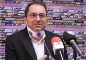 علوی: امیدواریم شاهد برگزاری انتخابات پرشوری برای فردای فوتبال باشیم