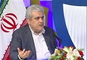 معاون علمی رئیس جمهور: حال پارک علم و فناوری استان زنجان خوب نیست