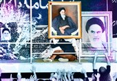 مستندهای ویژه تلویزیون در ایام رحلت امام خمینی(ه)