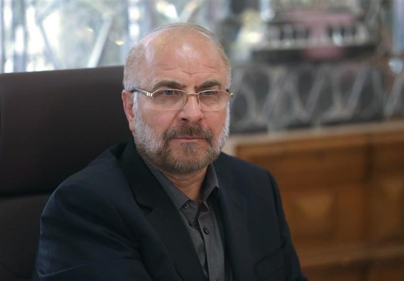 قالیباف در تماس با اسماعیل هنیه: تلاش برخی برای عادیسازی روابط با رژیم صهیونیستی خطای راهبردی است