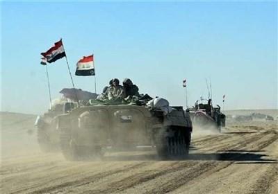 عراق| آغاز مرحله دوم عملیات «قهرمانان عراق» در صلاح الدین و کرکوک