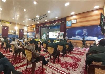 فرمانده سپاه بوشهر: انقلاب اسلامی طلایهدار فعالیتهای ضداستکباری در مقیاس جهانی است