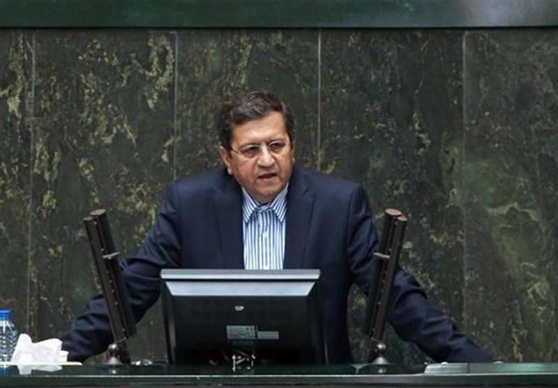 توضیحات همتی درخصوص آزادسازی بخشی از منابع ارزی ایران در کره جنوبی