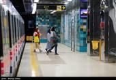 افزایش قیمتها بر پیشرفت فیزیکی مترو سایه افکنده است