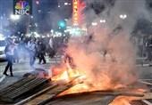 امریکا میں نسل پرستی کےخلاف مظاہرے جاری، ہزاروں گرفتار