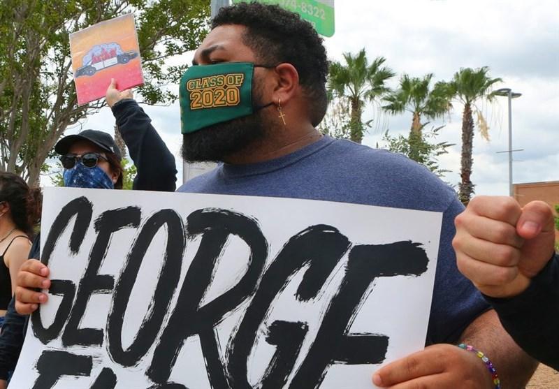 هزاران نفر در سراسر دنیا علیه نژادپرستی تظاهرات کردند