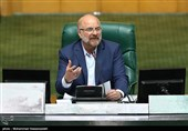 Iran's Parliament Speaker Urges Closer Tehran-Moscow Ties