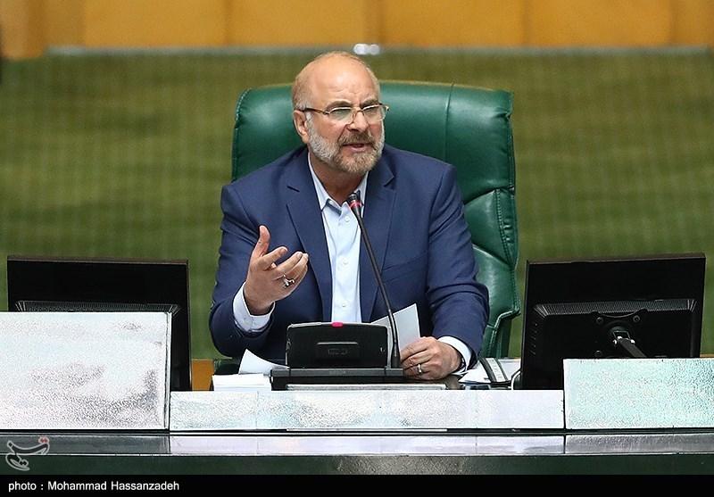 تاکید قالیباف برگسترش همکاری های ایران و روسیه در کمیسیون مشترک پارلمانی