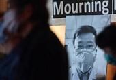مرگ پزشک چینی که پوستش به دلیل ابتلا به کرونا تیره شده بود + عکس