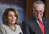 مذاکرات کرونایی کنگره و کاخ سفید با شکست روبرو شد