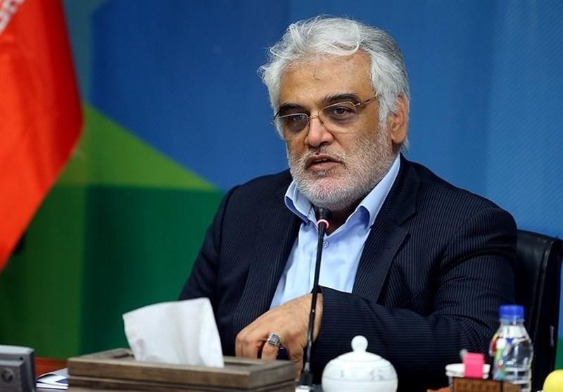 طهرانچی: اتفاقات امروز آمریکا «نه» بزرگ به تمدن نژادپرستانه است