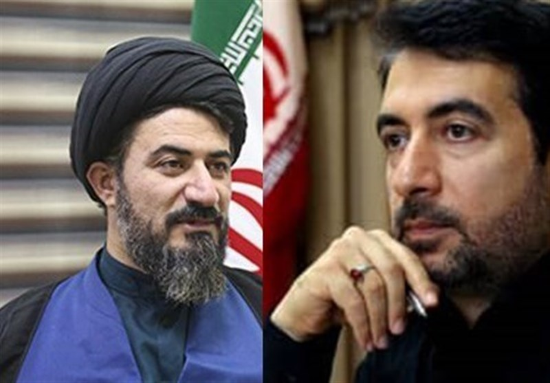 مدیر کل حوزه هنری استان خوزستان برکنار شد