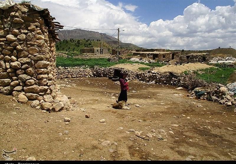 جمعیت روستایی استان لرستان به 35 درصد رسید