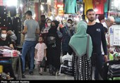 افزایش تعداد شهرهای زرد کرونایی در کرمانشاه/تعداد بیماران بستری همچنان از بیماران ترخیصی پیشی میگیرد
