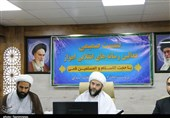 نشست فعالان هنری و رسانهای خوزستان با رئیس سازمان تبلیغات اسلامی+ تصاویر