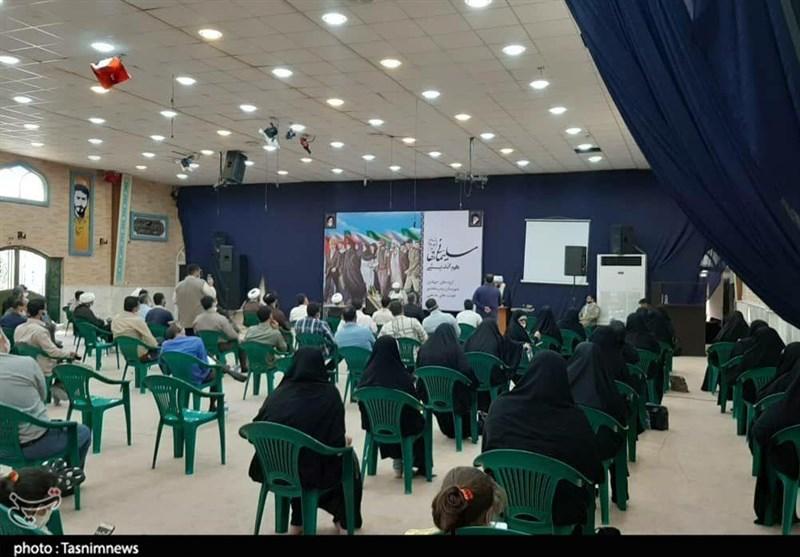 معاون سازمان تبلیغات اسلامی: تمامی ظرفیتها برای توسعه فعالیتهای فرهنگی در کشور بهکار گرفته شود