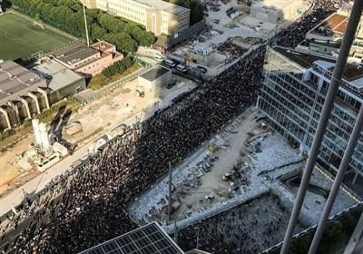 از «جورج فلوید» تا «آدام ترائوره»؛ تظاهرات علیه تبعیض نژادی از آمریکا به فرانسه رسید