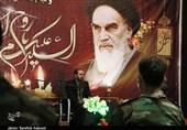 امام خمینی کا وجودطاغوتی و استکباری طاقتوں کے اسلام دشمن عزائم کے سامنے مضبوط ڈھال تھا' علامہ راجہ ناصر عباس
