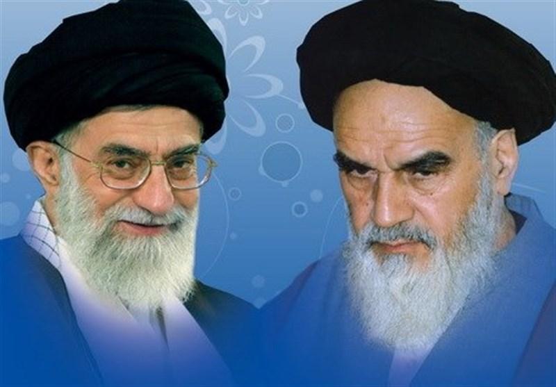 بوشهر| تداوم مسیر امام راحل تبعیت از امام خامنهای است