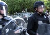 فیلم| توحش پلیس آمریکا این بار در قبال پیرمرد 75 ساله