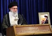 رهبر انقلاب:امام خمینی هم انسان تحولخواه بود و هم تحول آفرین/ امام نشان داد ابرقدرتها ضربهپذیرند
