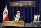 Kneeling on Necks Part of US Nature, Ayatollah Khamenei Says