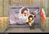 ایران سمیت دنیا بھرمیں امام خمینی کی 31ویں برسی عقیدت و احترام سے منائی جا رہی ہے