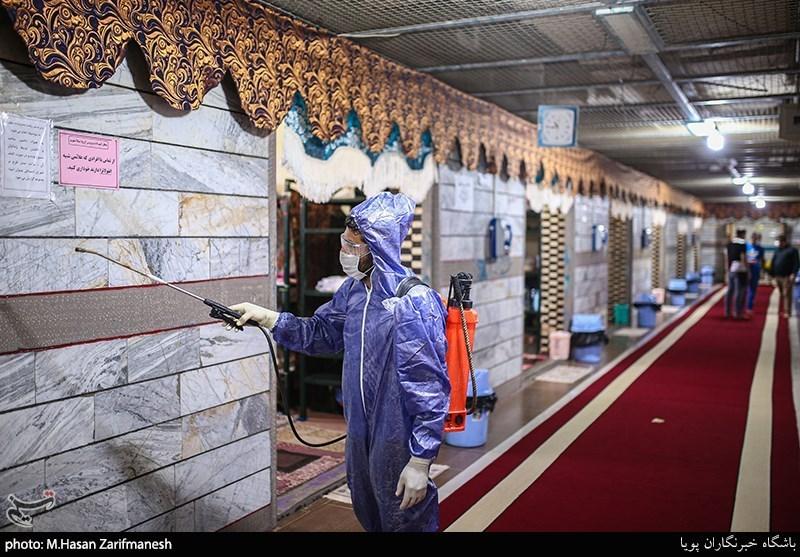 Judiciary Announces New Prison Furlough Plan in Iran amid COVID-19 Outbreak