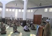 مراسم گرامیداشت سالروز ارتحال امام خمینی(ره) در نقاط مختلف استان بوشهر برگزار شد