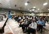 70 خیر و جهادگر فعال در مقابله با ویروس کرونا در کرج تقدیر شدند+تصاویر