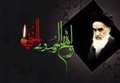 امام خمینی اپنی ظاہری رحلت کے برسوں بعد بھی ہمارے درمیان زندہ ہیں، رہبرمعظم