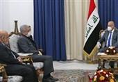 Iraqi President Calls for Enhancement of Tehran-Baghdad Energy Ties