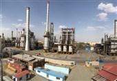 پالایشگاه تهران خطر انفجار برای پایتخت ندارد/ افزایش 1.5 میلیون لیتری تولید بنزین در جنوب تهران