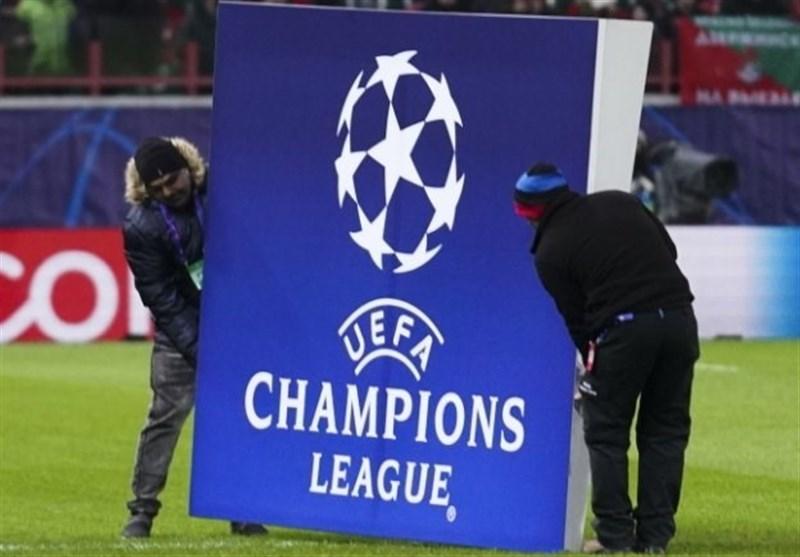 واکنشها به قرعهکشی مرحله یک چهارم نهایی لیگ قهرمانان اروپا