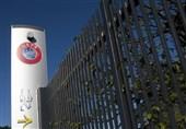 اعلام تاریخ برگزاری مرحله پلیآف یورو و میزبانان فینالهای آتی لیگ اروپا