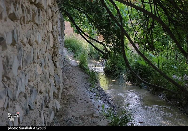 معجزه خلقت در روستای ییلاقی سیرچ در چند کیلومتری گرمترین نقطه کره زمین + تصاویر