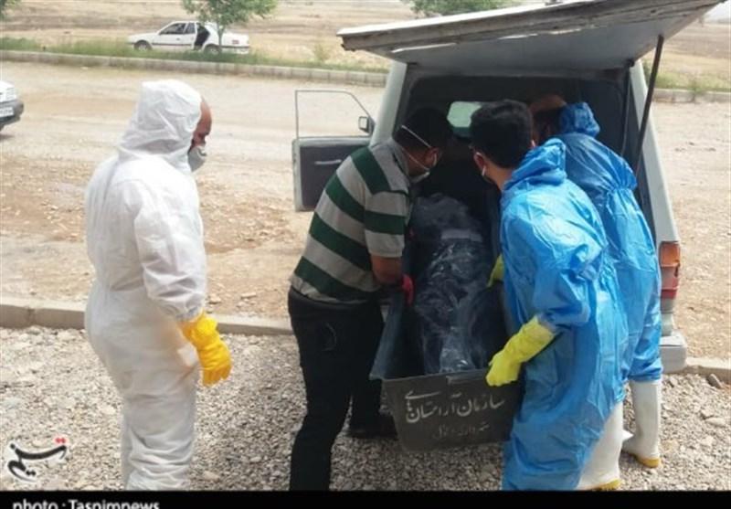 احکام شرعی برای غسل اموات ابتلا به کرونا کامل رعایت میشود