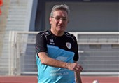 Sepahan Eyes Ivankovic as Replacement for Ghalenoei