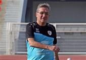 دبیرکل فدراسیون فوتبال عمان:با هدایت برانکو میتوانیم به جام جهانی صعود کنیم