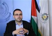 """حماس: القصف الإسرائیلی على سوریا """"عدوان صهیونی متجدد"""""""