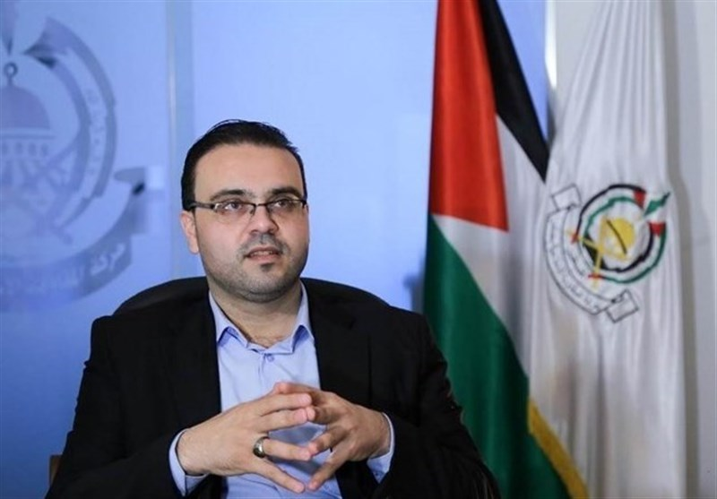 Hamas: All Palestinian Factions United against Annexation
