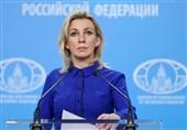 واکنش روسیه به ارسال تجهیزات نظامی از آمریکا به اوکراین