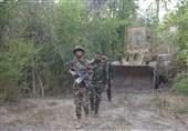 Iraq's PUM Forces Thwart Major Daesh Attack in Salahuddin