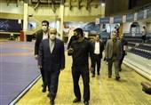 خانه کشتی شهیدصدرزاده هم بازسازی میشود؟