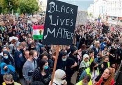 تداوم اعتراضات ضد نژادپرستی در اتریش و آلمان